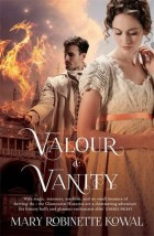 Valour and Vanity UK cover