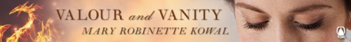 Valour and Vanity web banner